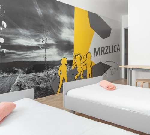 Hotel MCT Trbovlje ZMST.SI